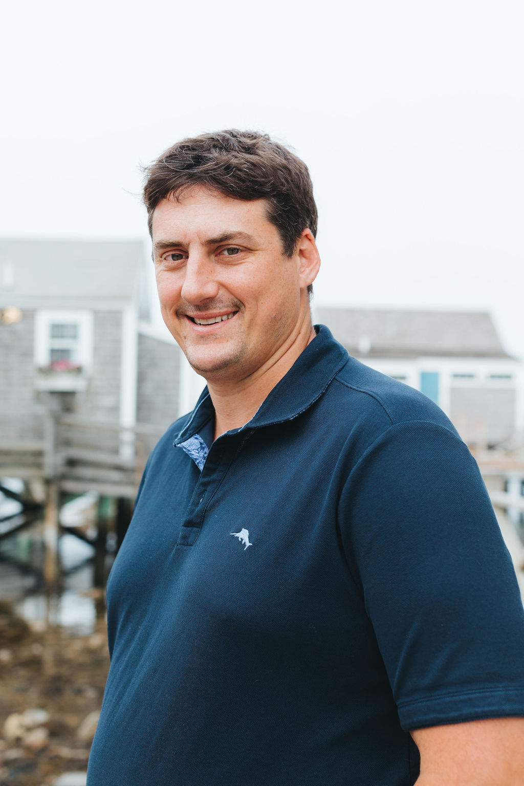 Henry Sanford - Nantucket Real Estate sales and vacation rentals